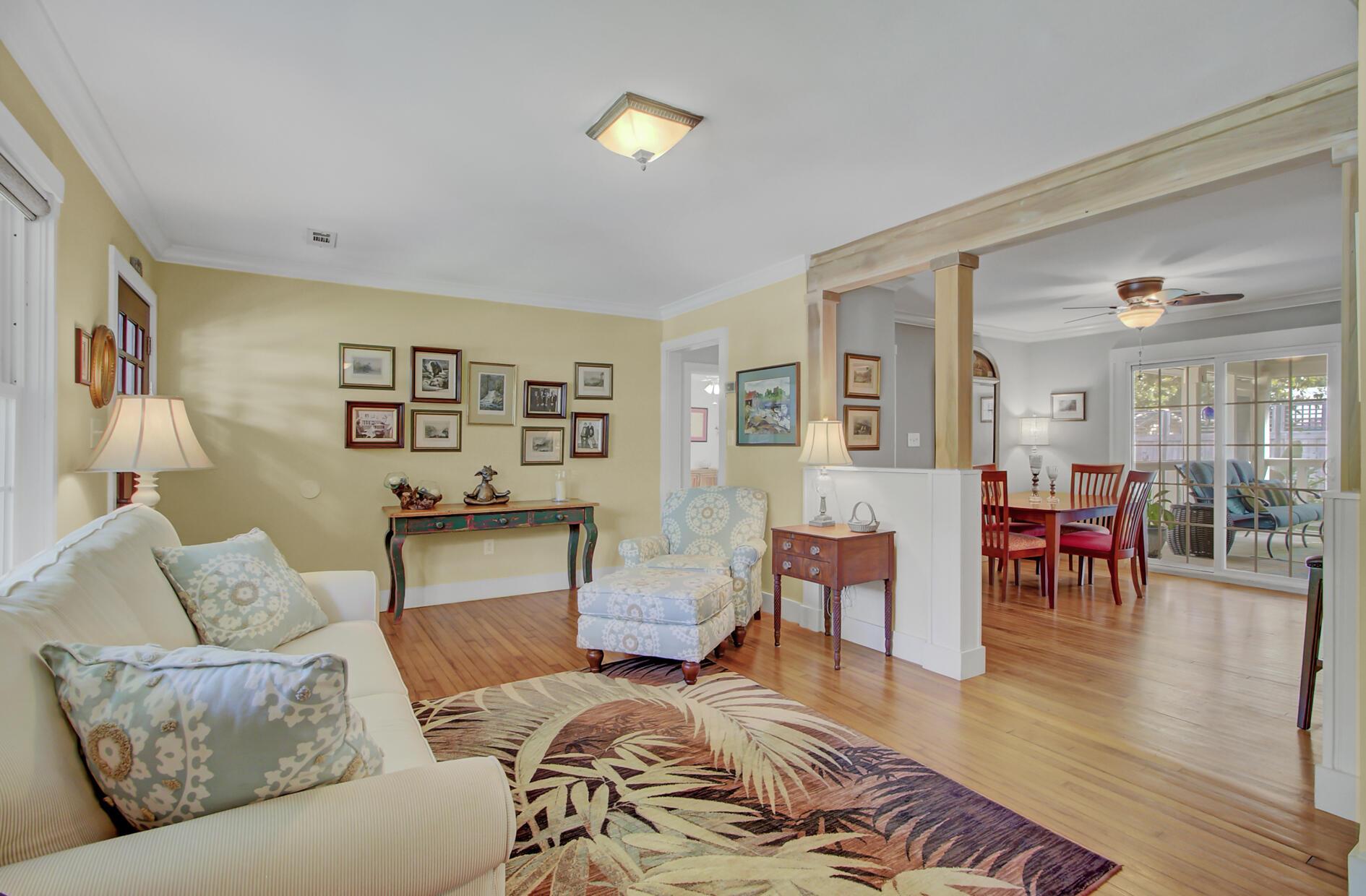 Old Mt Pleasant Homes For Sale - 1466 Barbara, Mount Pleasant, SC - 29