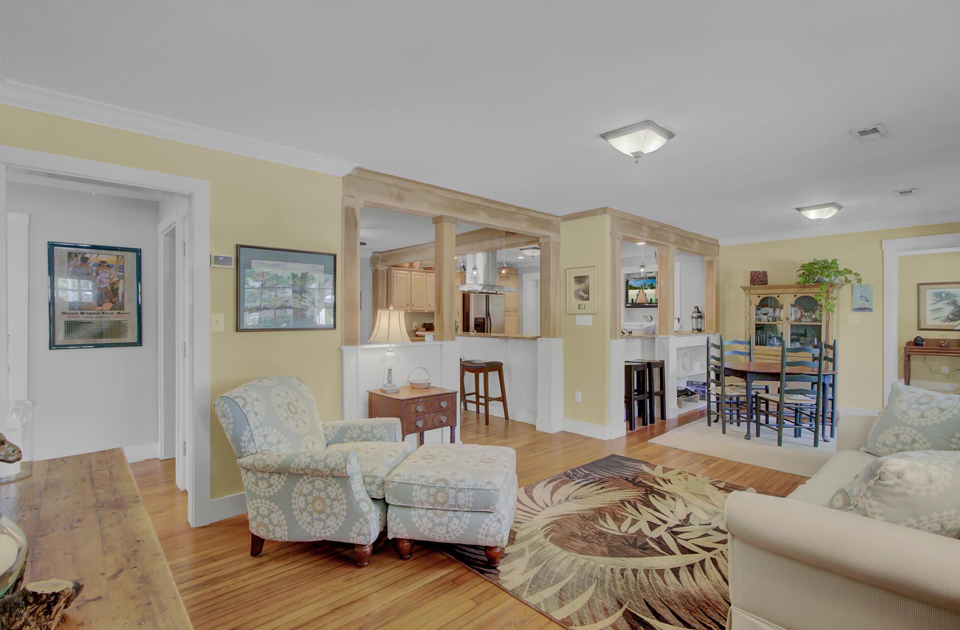 Old Mt Pleasant Homes For Sale - 1466 Barbara, Mount Pleasant, SC - 30