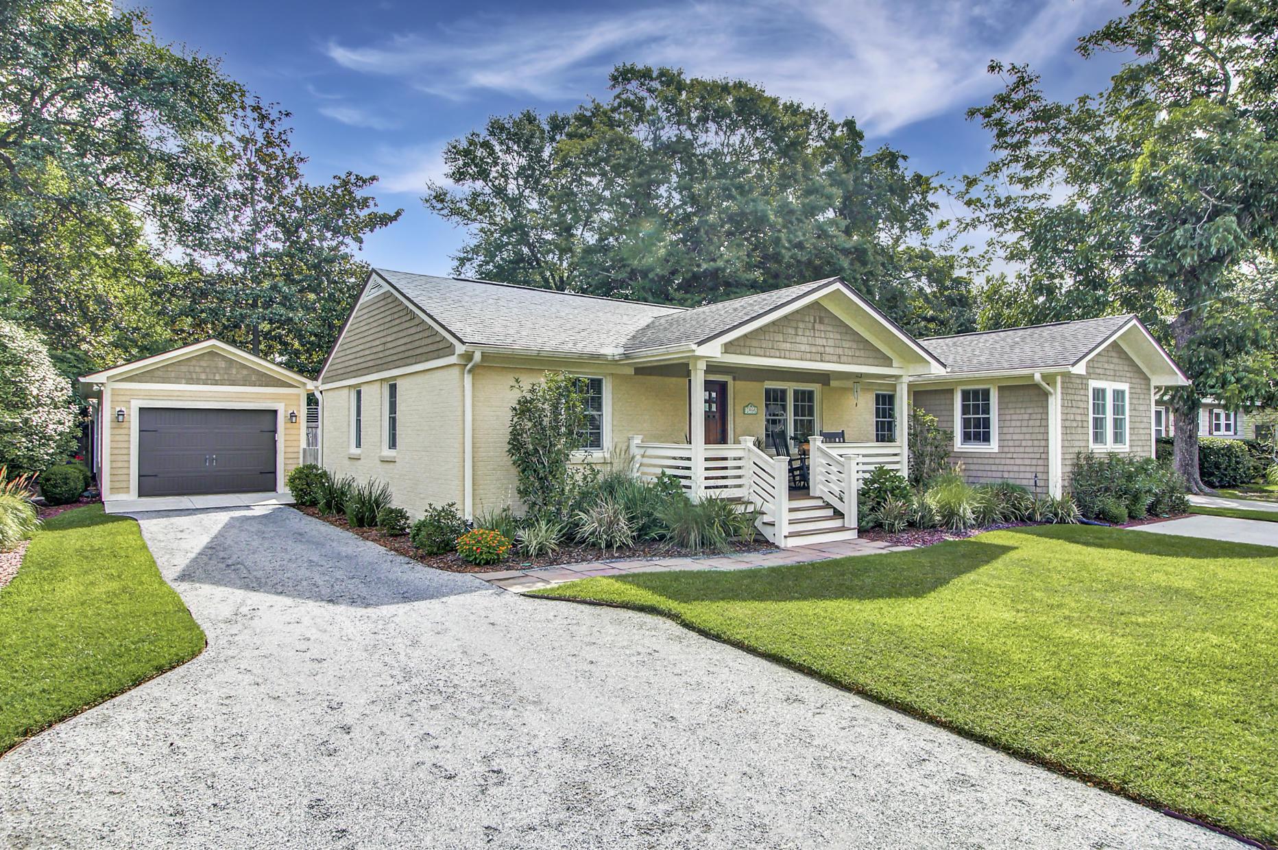 Old Mt Pleasant Homes For Sale - 1466 Barbara, Mount Pleasant, SC - 32