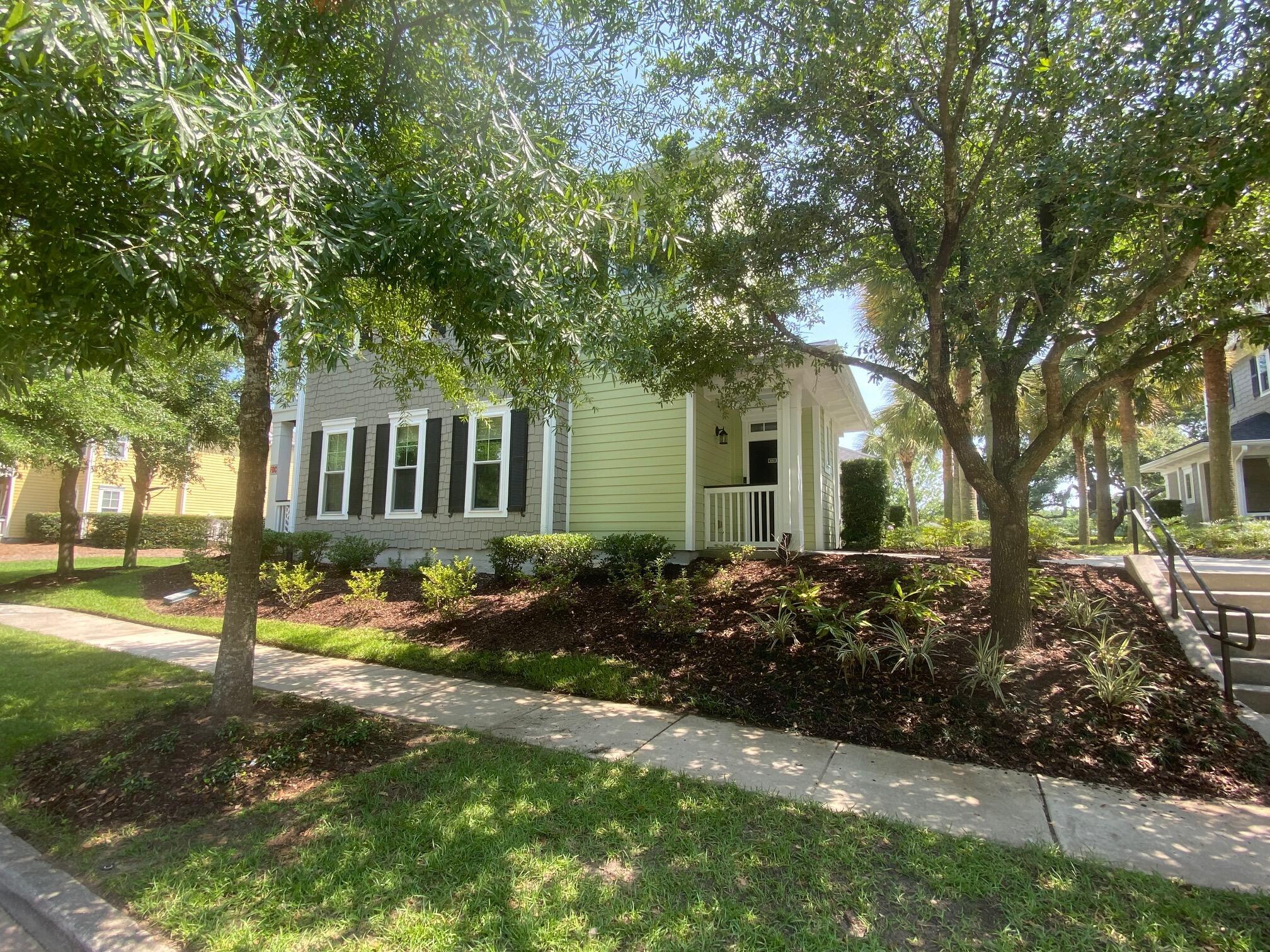 1225 Blakeway Street UNIT #1601 Charleston, SC 29492
