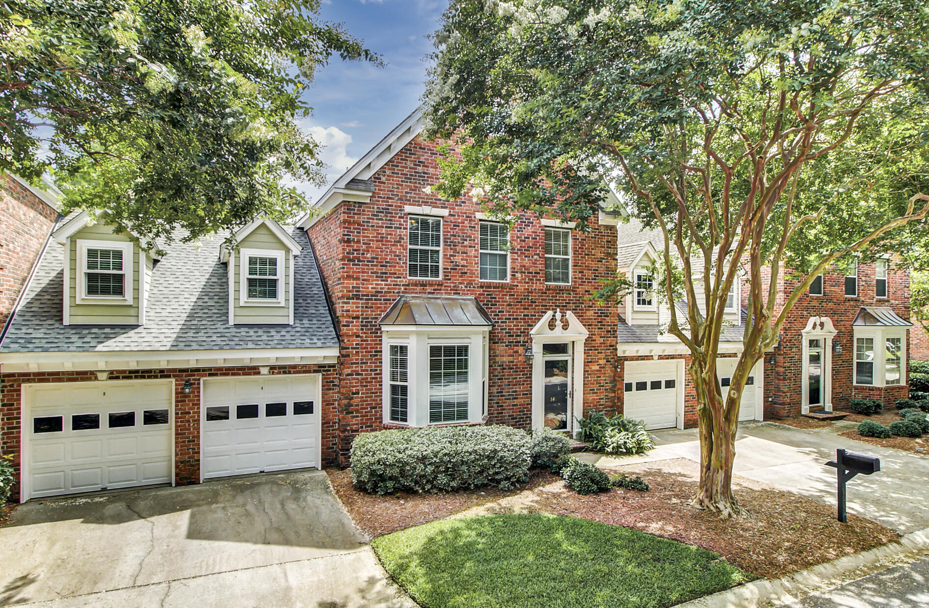 Hunter Lake Commons Homes For Sale - 840 Fountain Lane, Mount Pleasant, SC - 6