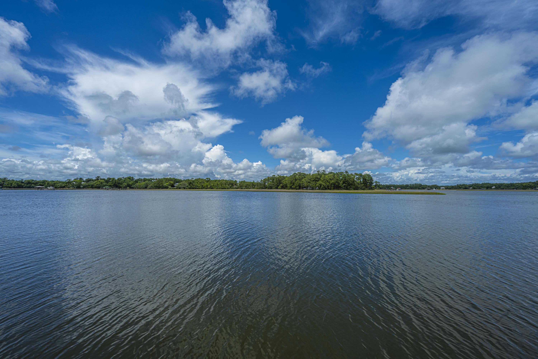 15 Glascow Island Lane Edisto Island, SC 29438