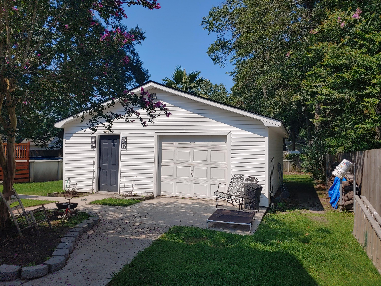 5517 Jasons Cove North Charleston, SC 29418