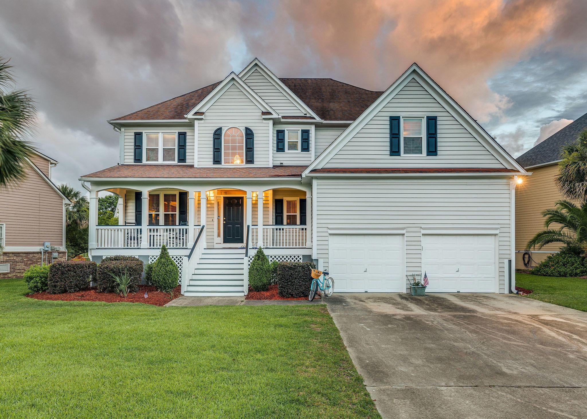 Longpoint Homes For Sale - 331 Oak Point Landing, Mount Pleasant, SC - 44