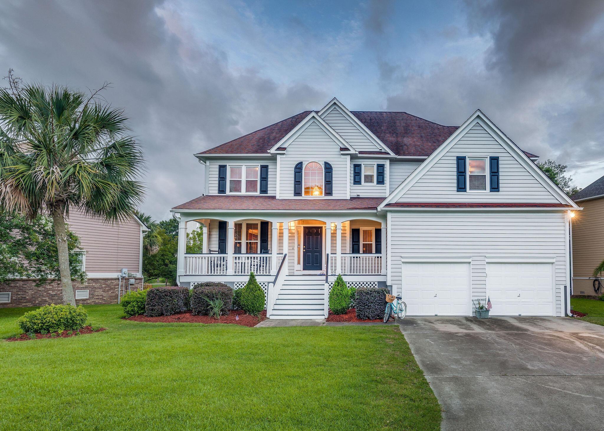 Longpoint Homes For Sale - 331 Oak Point Landing, Mount Pleasant, SC - 51