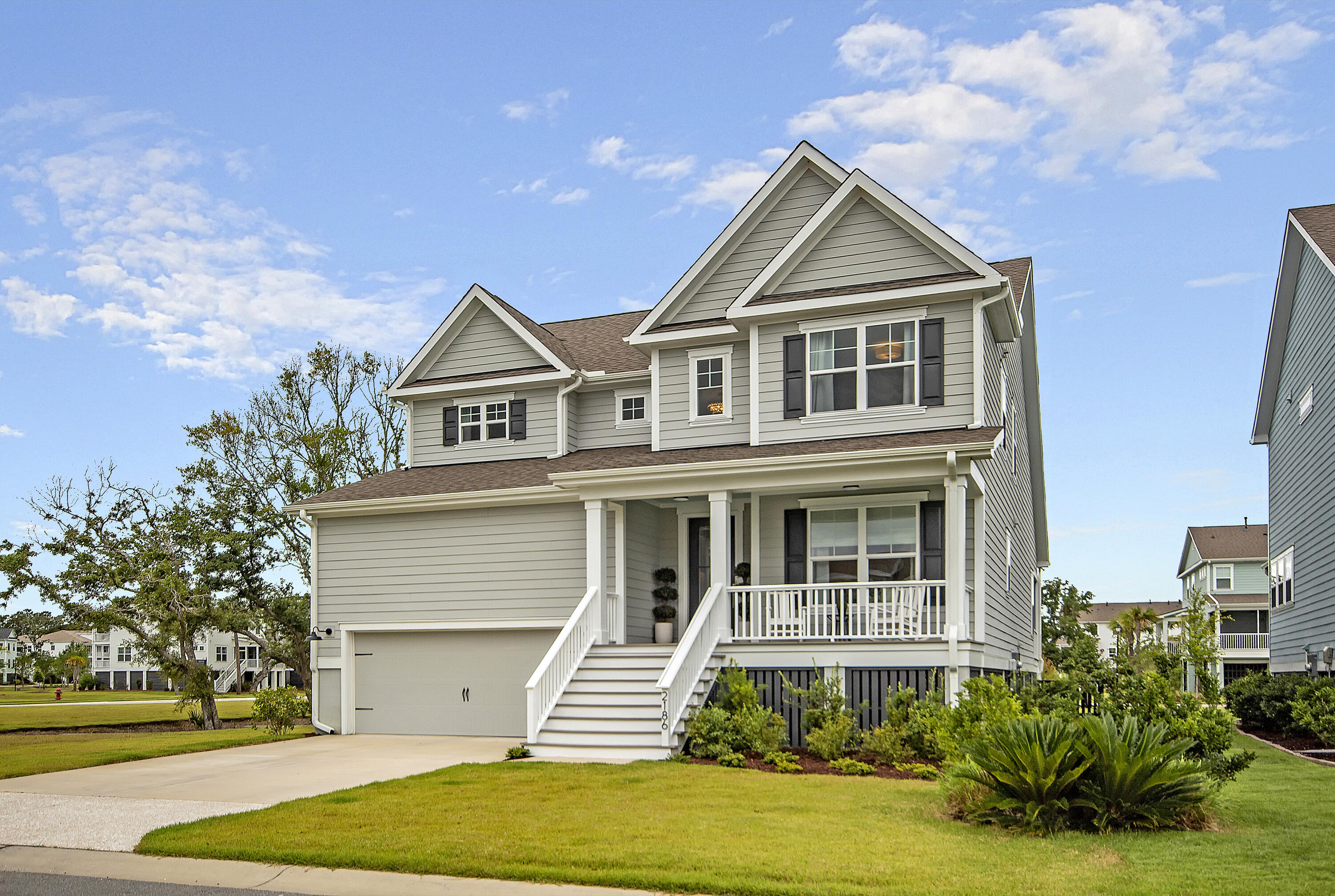Oyster Point Homes For Sale - 2186 Midden, Mount Pleasant, SC - 54