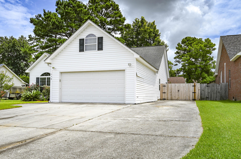115 Ryan Drive Goose Creek, SC 29445