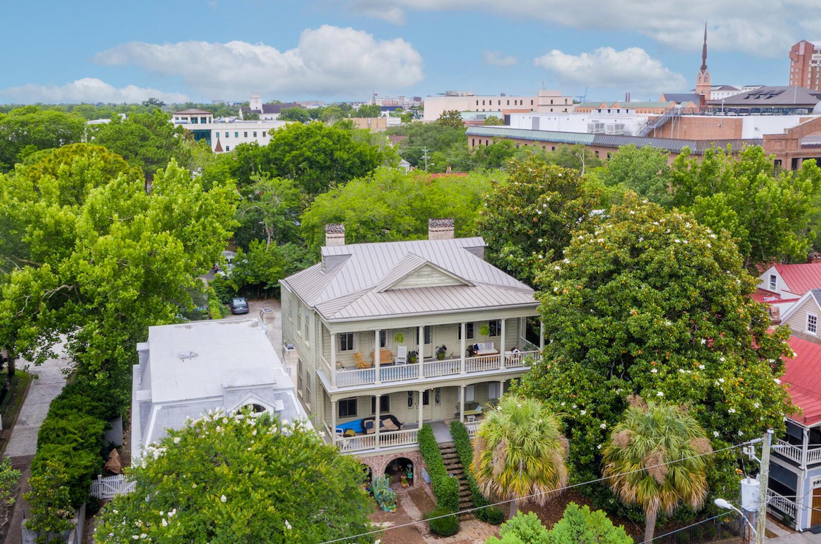 6 Montagu Street Charleston, SC 29401