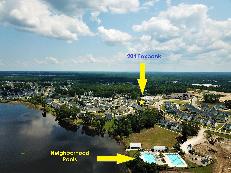 204 Foxbank Plantation Boulevard Moncks Corner, SC 29461