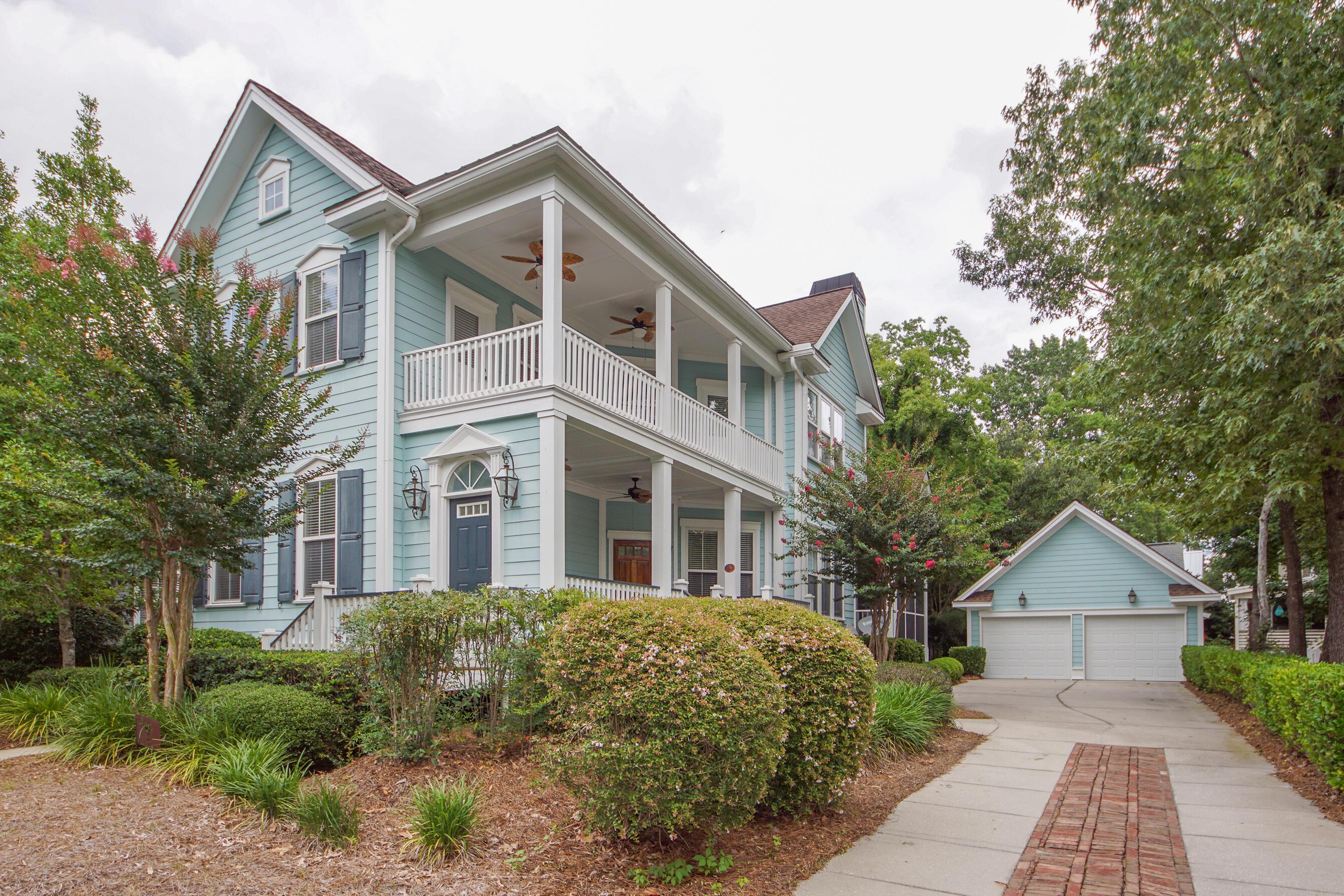 1133 Blakeway Street Charleston, SC 29492