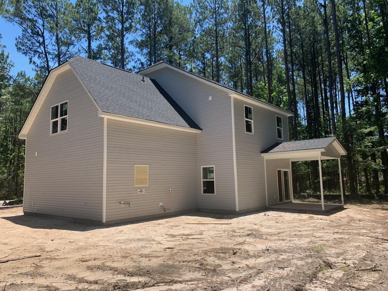 1063 Rosa Green Road Awendaw, SC 29429