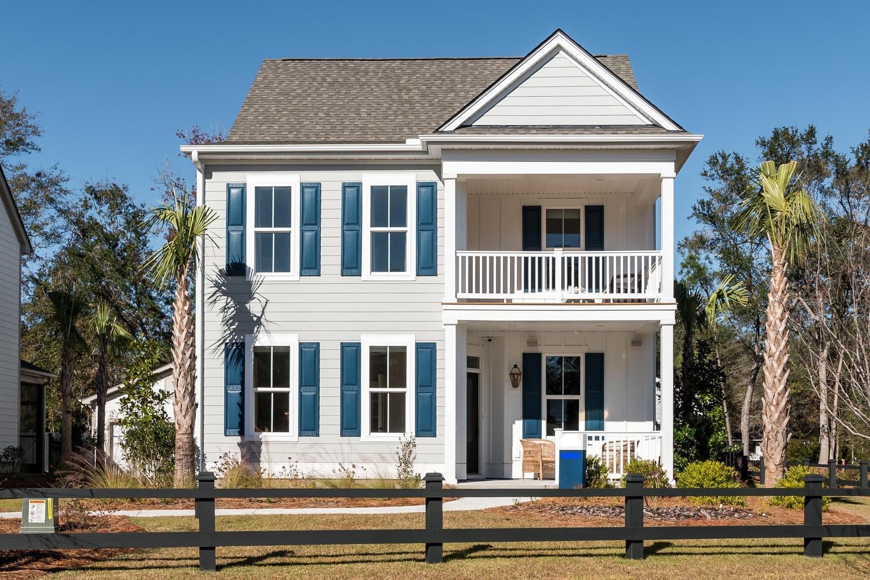 645 Blueway Avenue Summerville, SC 29486