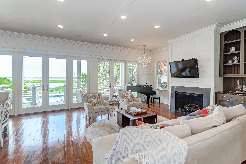 None Homes For Sale - 1420 Thompson, Sullivans Island, SC - 36