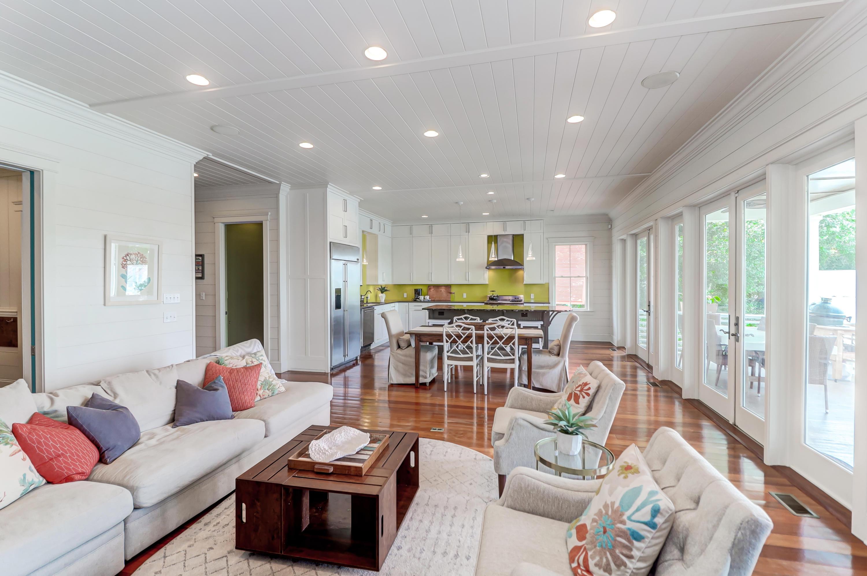 None Homes For Sale - 1420 Thompson, Sullivans Island, SC - 32