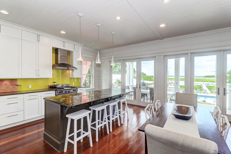 None Homes For Sale - 1420 Thompson, Sullivans Island, SC - 30