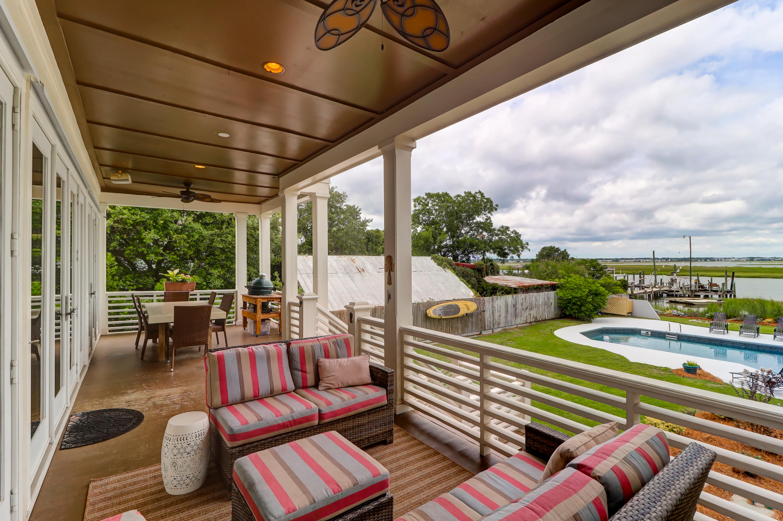 None Homes For Sale - 1420 Thompson, Sullivans Island, SC - 2