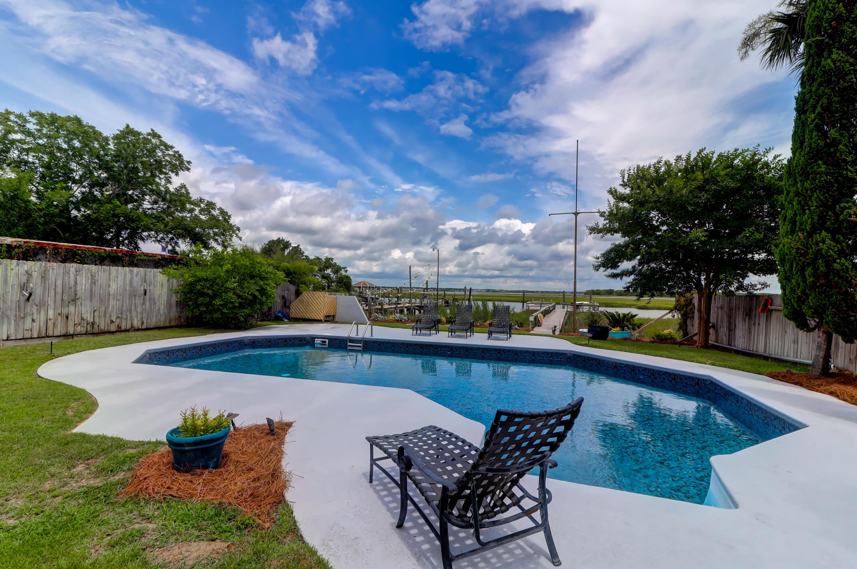None Homes For Sale - 1420 Thompson, Sullivans Island, SC - 3