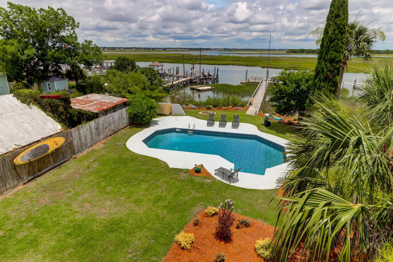 None Homes For Sale - 1420 Thompson, Sullivans Island, SC - 34