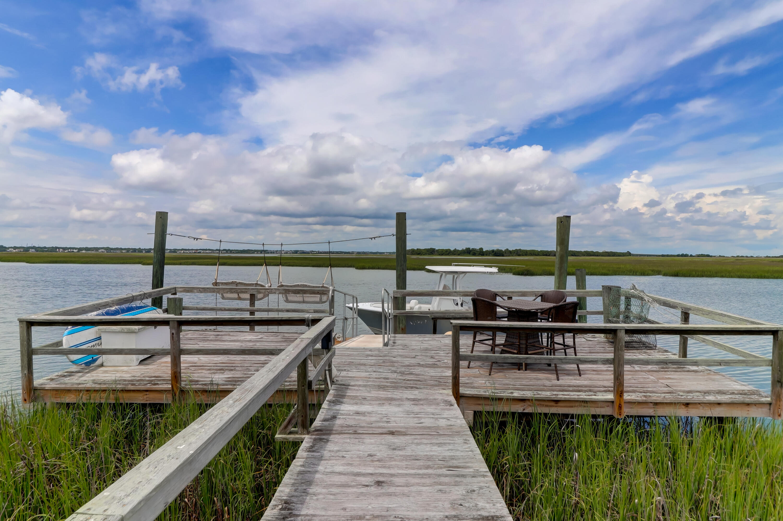 None Homes For Sale - 1420 Thompson, Sullivans Island, SC - 6