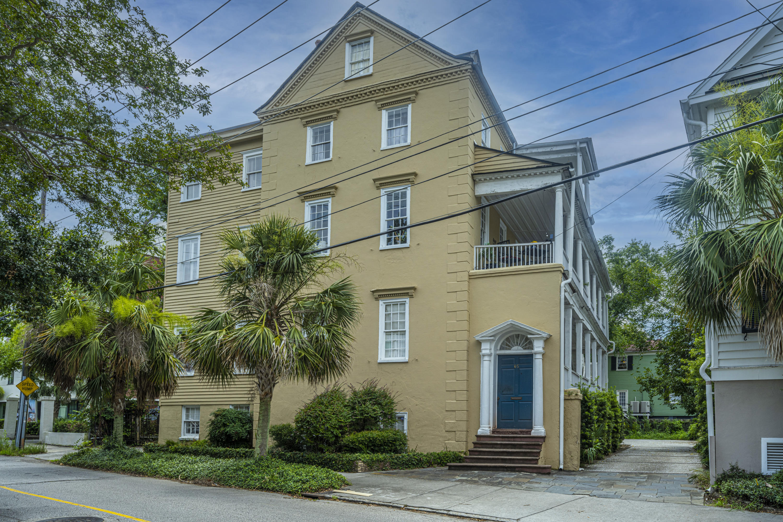 65 Vanderhorst Street UNIT B Charleston, SC 29403