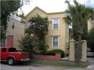 30 Chapel Street, #1, Charleston, SC 29401