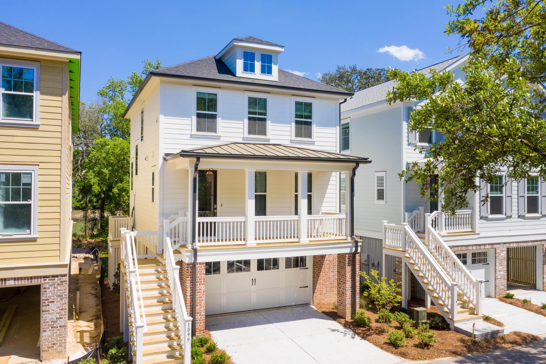 1091 Avenue of Oaks Charleston, SC 29407