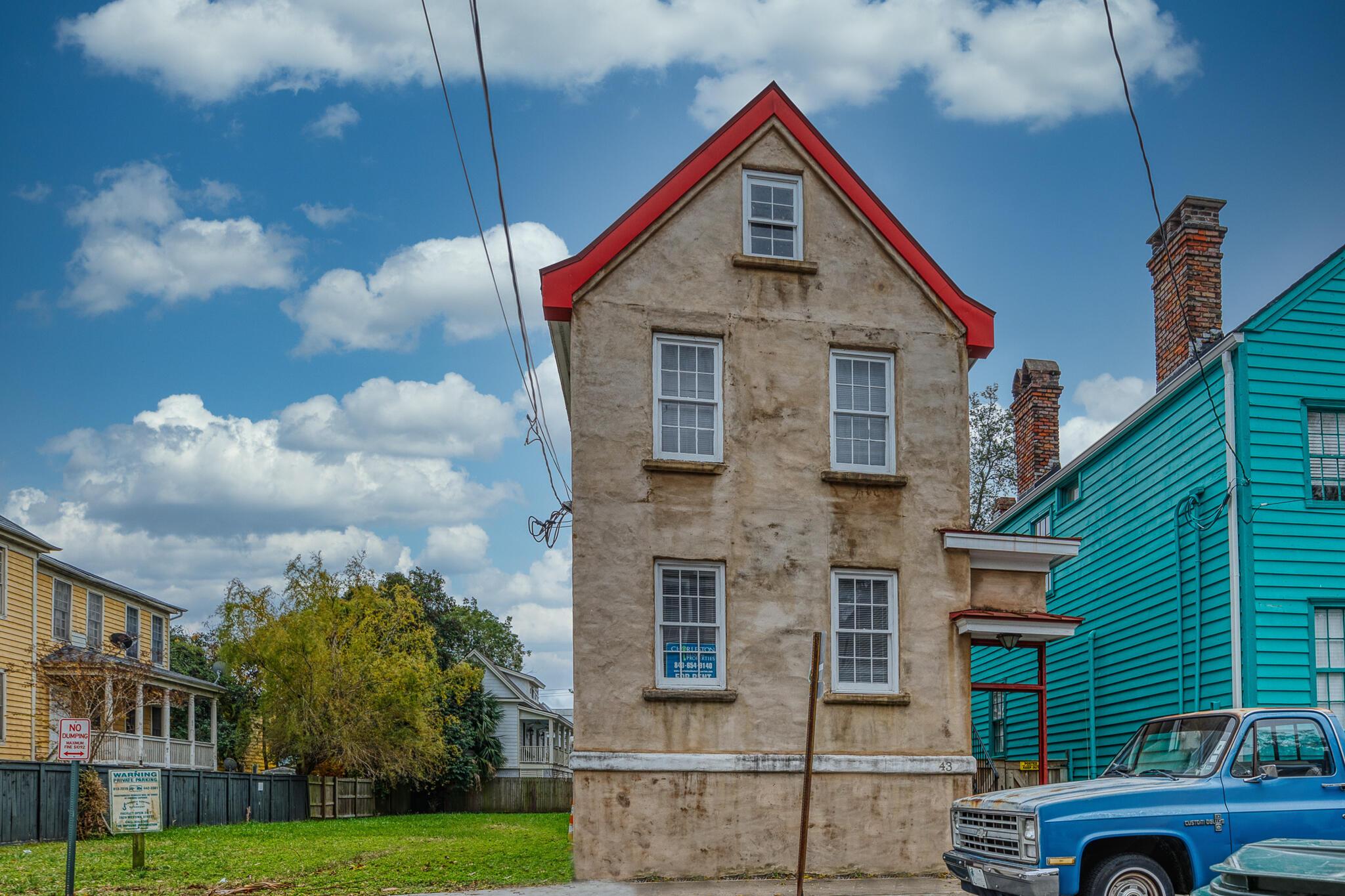 43 Amherst Street Charleston, SC 29403