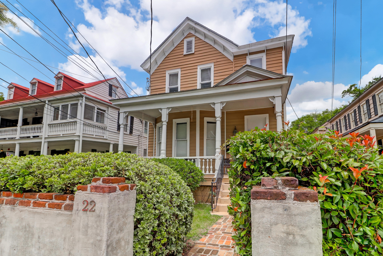 22 Bee Street Charleston, SC 29403