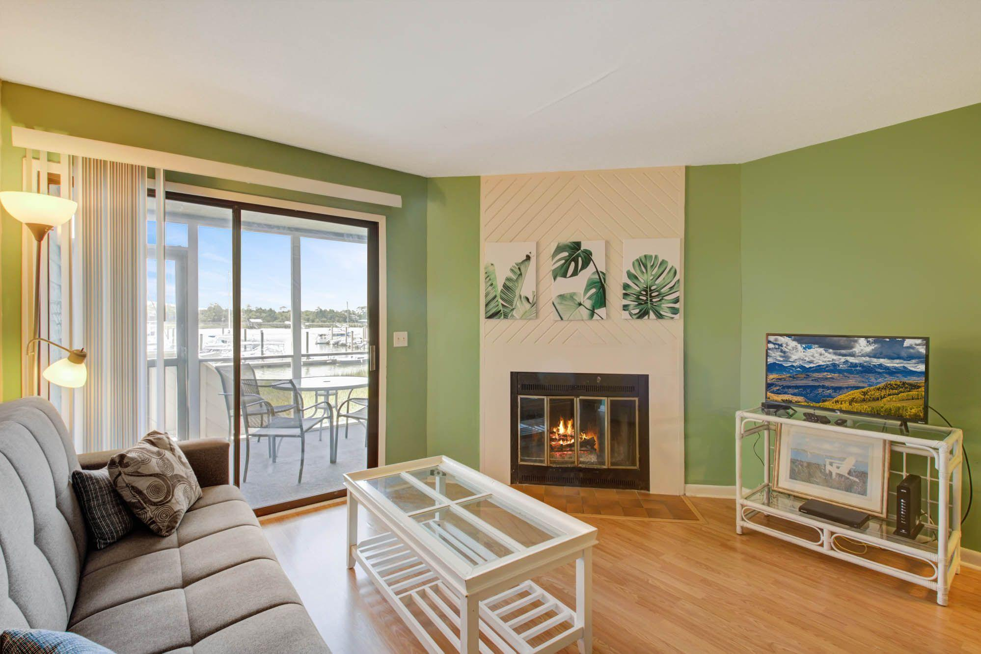 Mariners Cay Homes For Sale - 51 Mariners Cay, Folly Beach, SC - 16