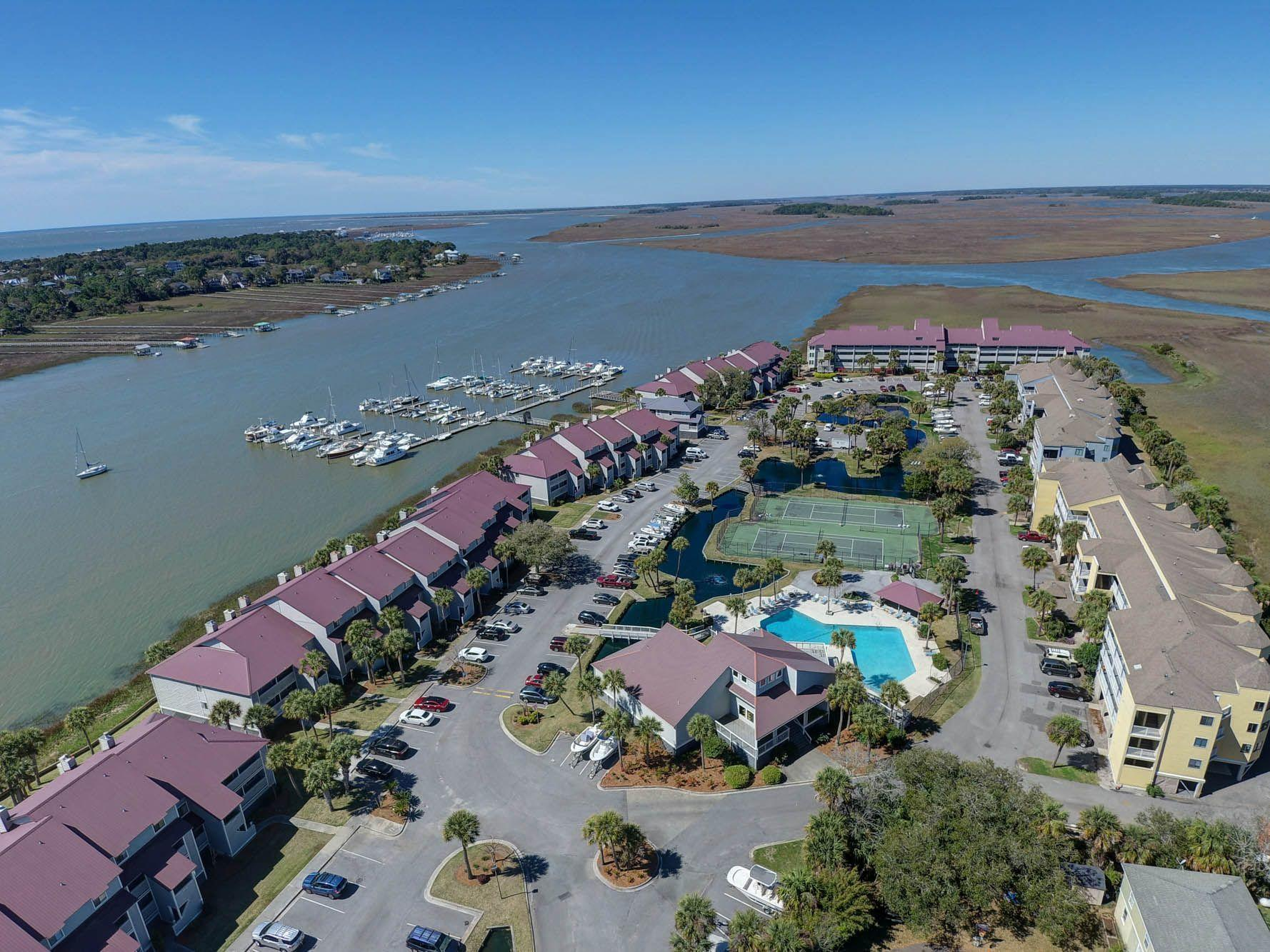 Mariners Cay Homes For Sale - 51 Mariners Cay, Folly Beach, SC - 23