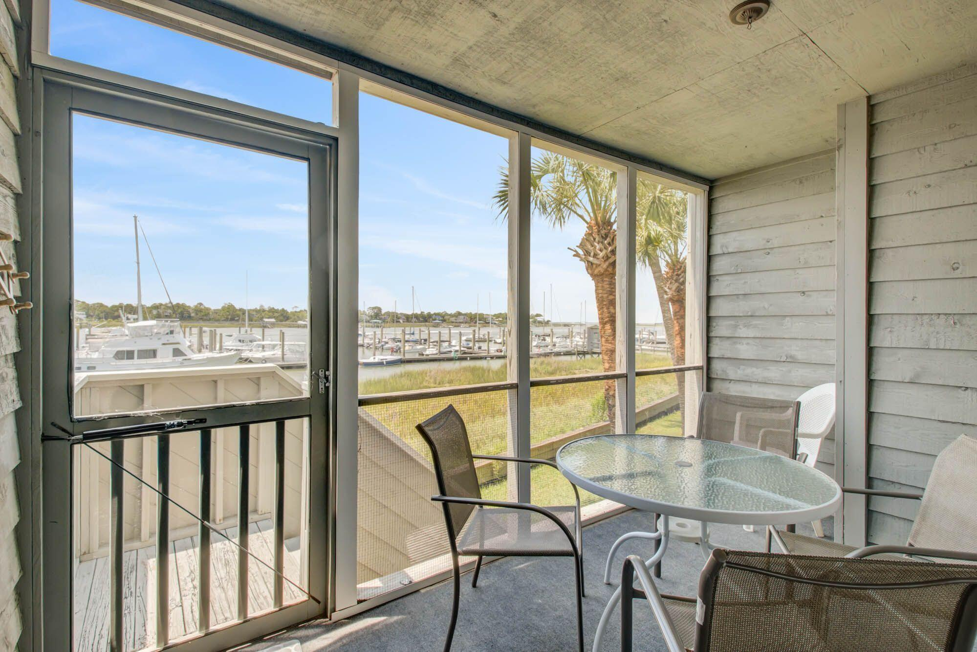 Mariners Cay Homes For Sale - 51 Mariners Cay, Folly Beach, SC - 18