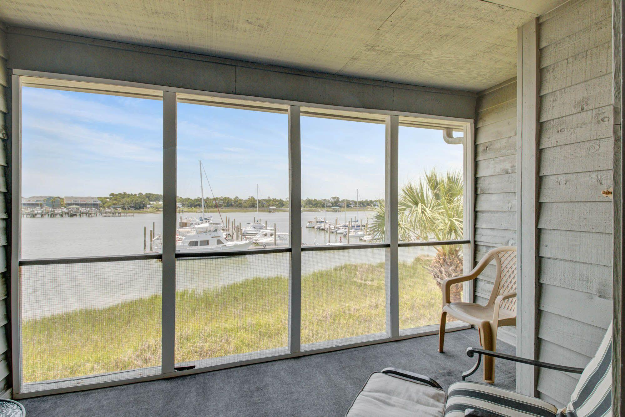 Mariners Cay Homes For Sale - 51 Mariners Cay, Folly Beach, SC - 37