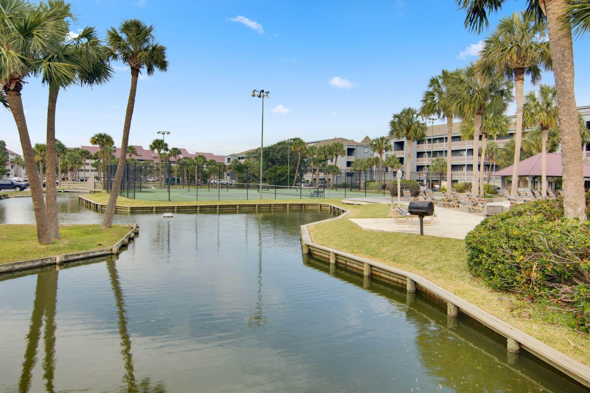 Mariners Cay Homes For Sale - 51 Mariners Cay, Folly Beach, SC - 27