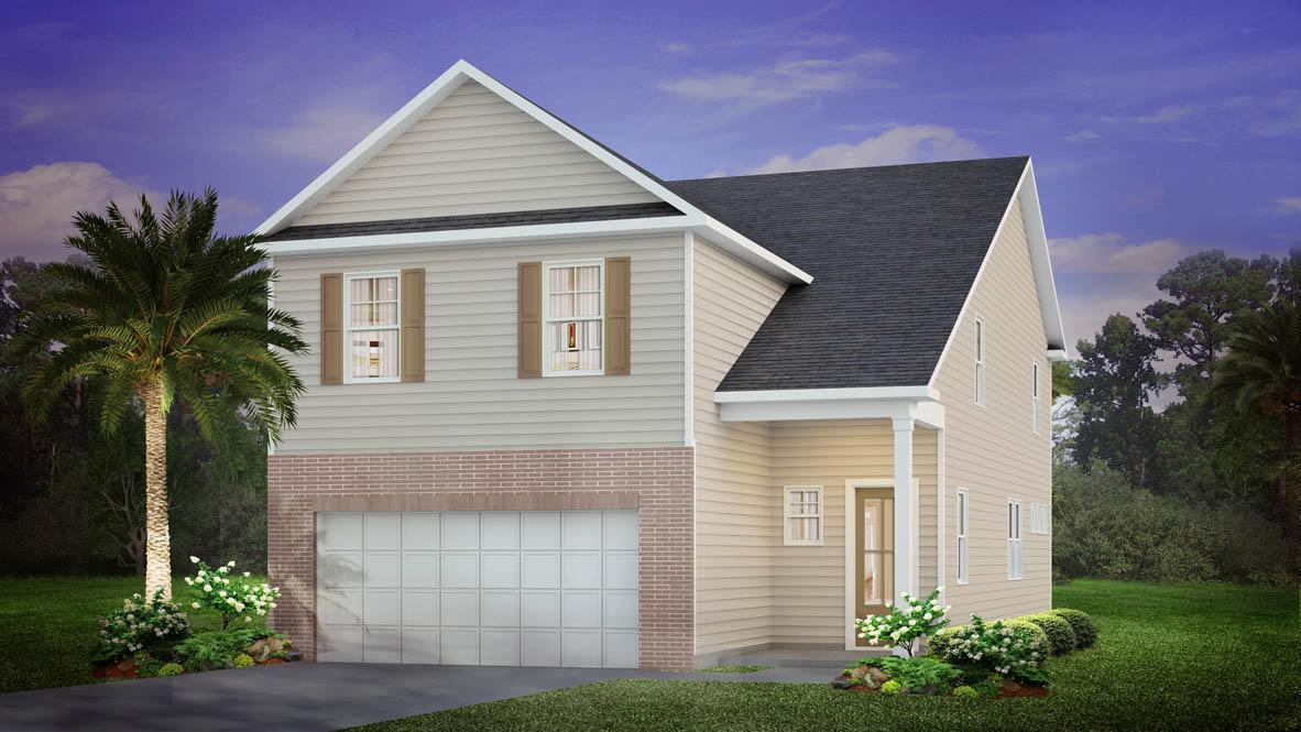 102 Claremont Court Summerville, SC 29486
