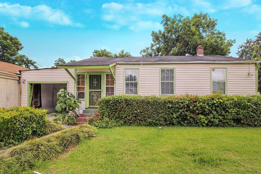 2215 Garfield Street North Charleston, Sc 29405