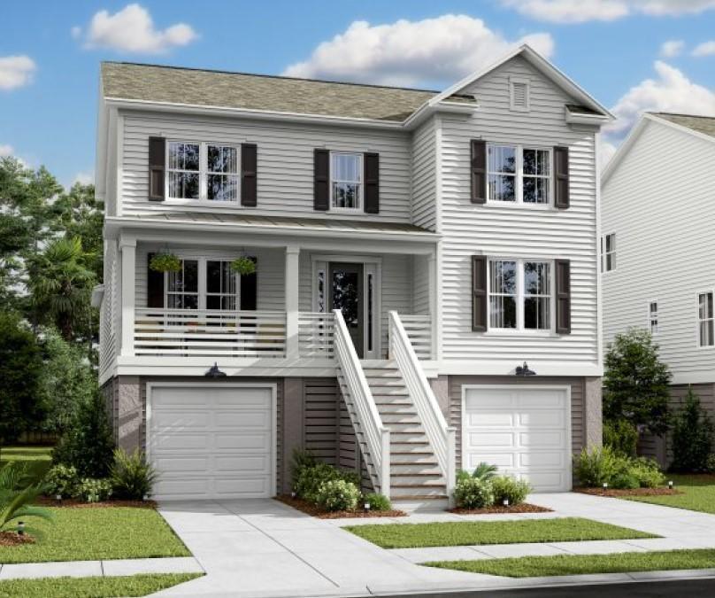 Liberty Hill Farm Homes For Sale - 1534 North Lakeshore, Mount Pleasant, SC - 15