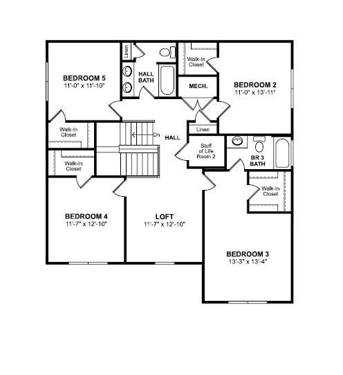 Liberty Hill Farm Homes For Sale - 1534 North Lakeshore, Mount Pleasant, SC - 17