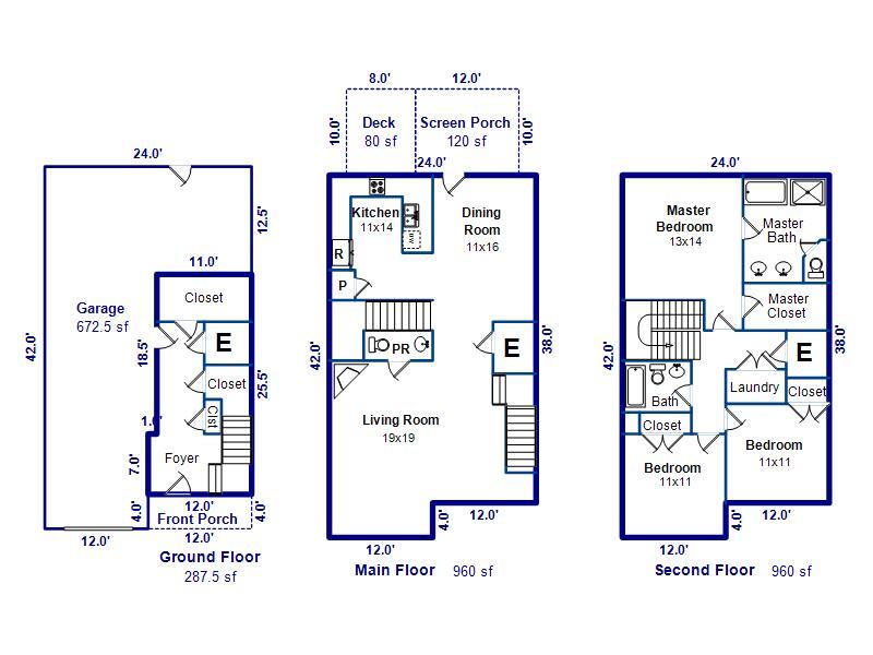 Park West Homes For Sale - 3580 Bagley, Mount Pleasant, SC - 5