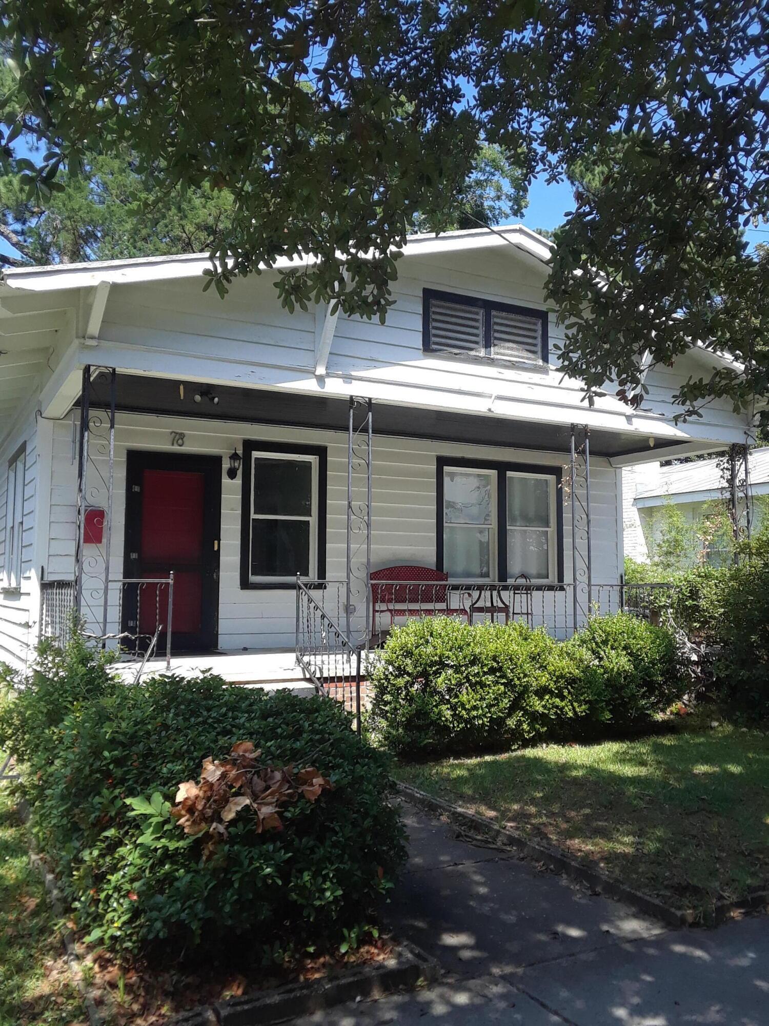 78 Hagood Avenue Charleston, SC 29403