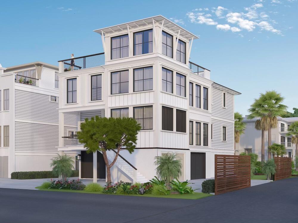 17 5th Avenue Isle Of Palms, SC 29451