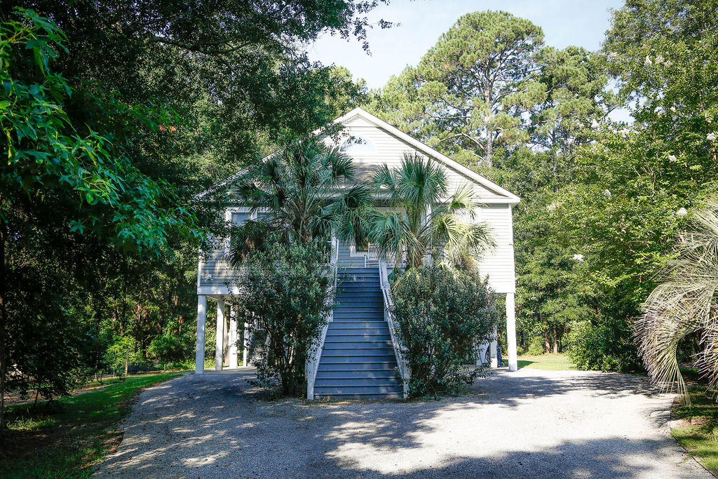 Crawford Place Homes For Sale - 899 Claussen House, Edisto Island, SC - 2
