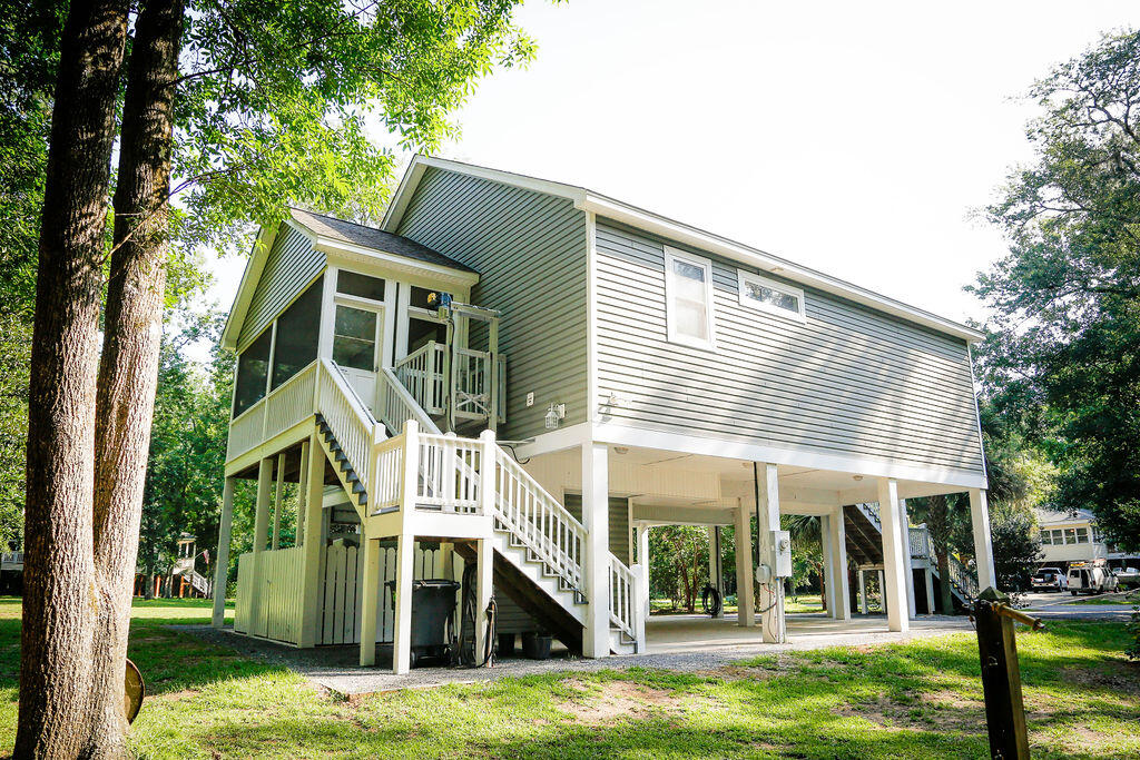 Crawford Place Homes For Sale - 899 Claussen House, Edisto Island, SC - 39