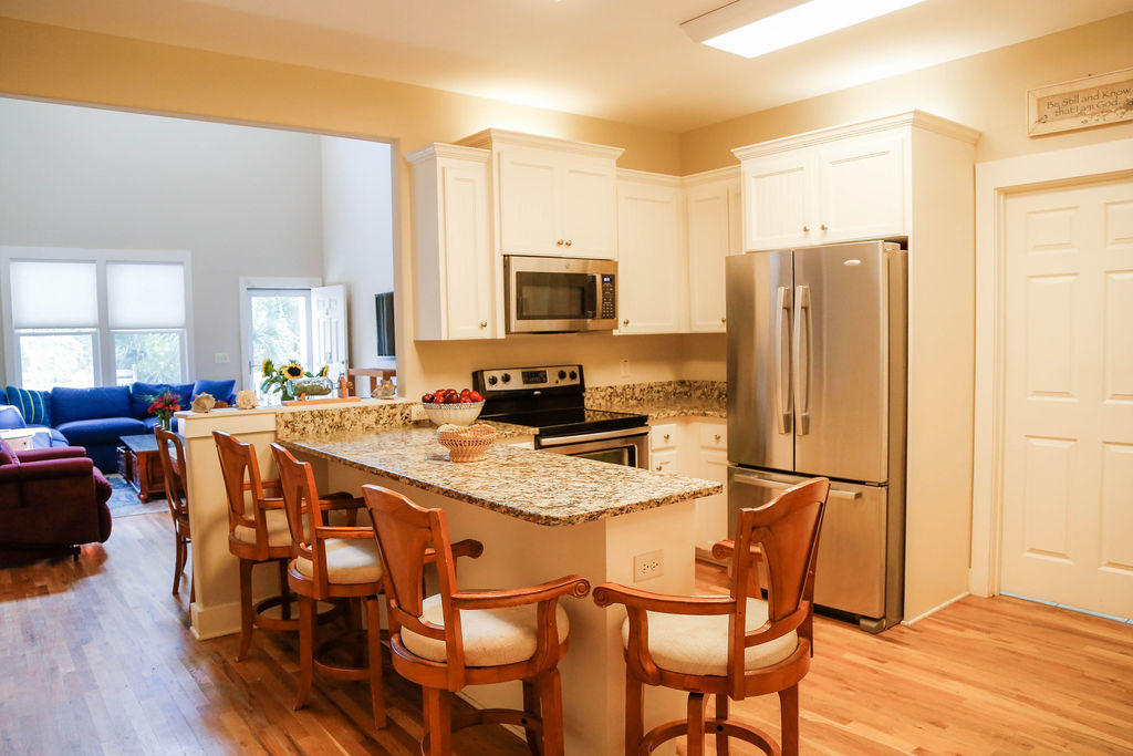Crawford Place Homes For Sale - 899 Claussen House, Edisto Island, SC - 17