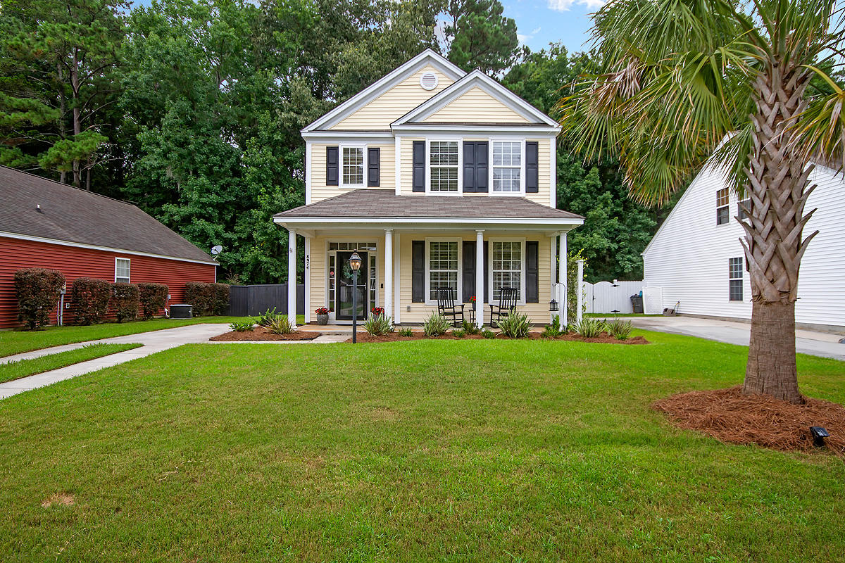 8974 N Red Maple Circle Summerville, Sc 29485
