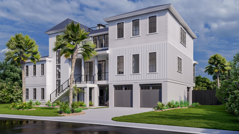 None Homes For Sale - 622 Carolina, Isle of Palms, SC - 20