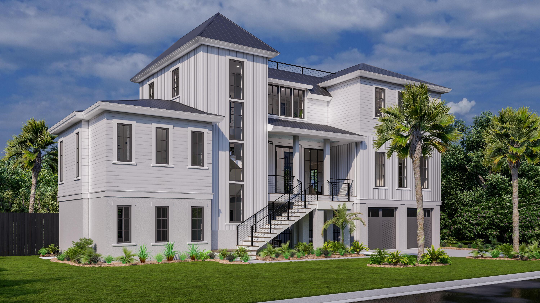 None Homes For Sale - 622 Carolina, Isle of Palms, SC - 19