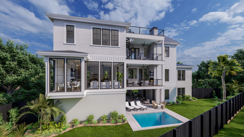 None Homes For Sale - 622 Carolina, Isle of Palms, SC - 16