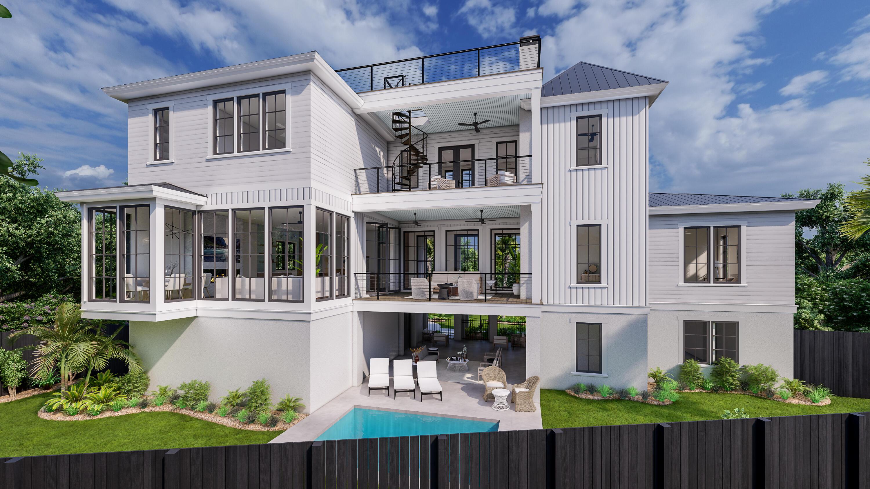 None Homes For Sale - 622 Carolina, Isle of Palms, SC - 17