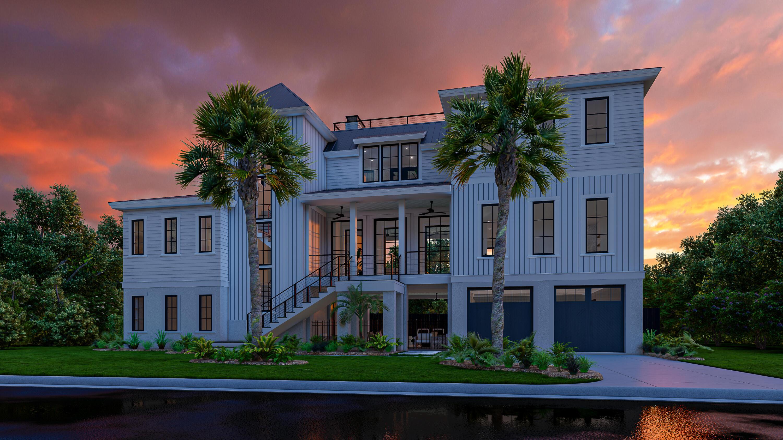 None Homes For Sale - 622 Carolina, Isle of Palms, SC - 5