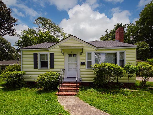 3 Rosedale Drive Charleston, SC 29407